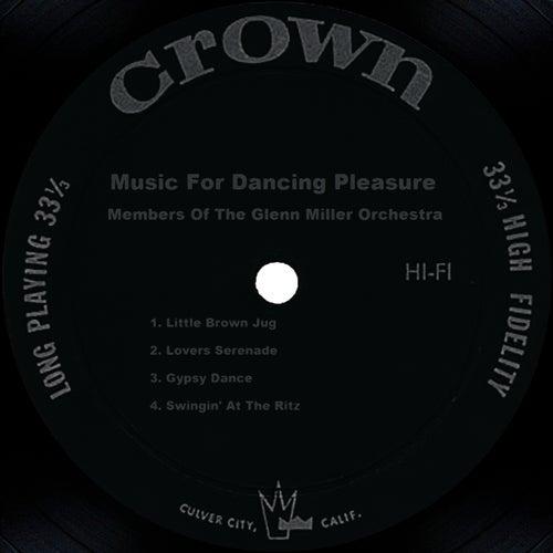 Music For Dancing Pleasure by Glenn Miller