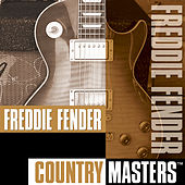 Country Masters by Freddy Fender