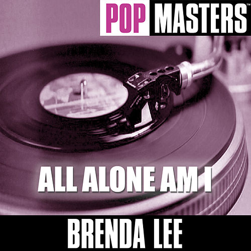 Pop Masters: All Alone Am I by Brenda Lee