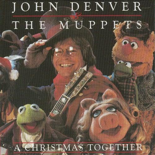 A Christmas Together by John Denver