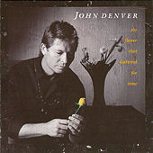The Flower That Shattered The Stone (Reissue) von John Denver