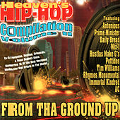 HHH Vol. 2 - From Tha Ground Up de Various Artists