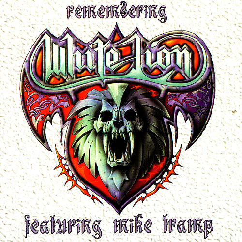 Remembering White Lion: Greatest Hits by White Lion