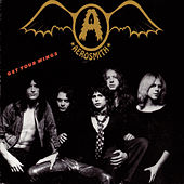Get Your Wings de Aerosmith