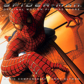 Spider-Man [Original Score] de Original Motion Picture Soundtrack