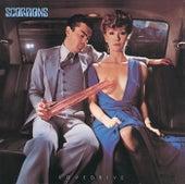 Lovedrive by Scorpions