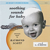 Soothing Sounds For Baby 6-12 Months by Raymond Scott