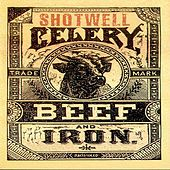 Celery Beef And Iron by Shotwell
