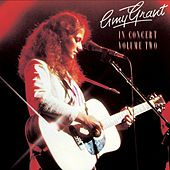 In Concert Live by Amy Grant