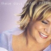 These Days by Sandi Patty