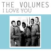 I Love You de The Volumes