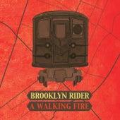 A Walking Fire de Brooklyn Rider
