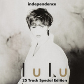 Independence: 25 Track Special Edition de Lulu