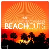 Milk & Sugar Beach Cuts by Various Artists