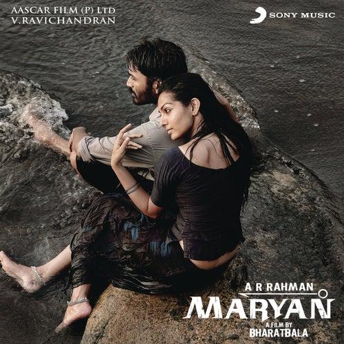 Maryan (Original Motion Picture Soundtrack) by A.R. Rahman