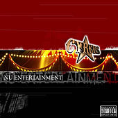 Nu Entertainment by Cyrcus