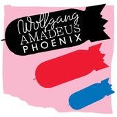 Wolfgang Amadeus Phoenix de Phoenix