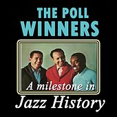 The Poll Winners: A Milestone in Jazz History by Barney Kessel