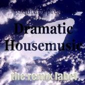 Dramatic Housemusic (Best Deeptech Proghouse Music Tunes In Key Db) de Various Artists