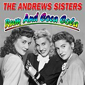 Rum and Coca Cola de The Andrews Sisters