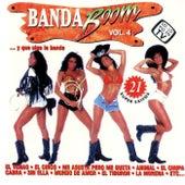 ...Y Que Siga La Banda Vol. 4 by Banda Boom
