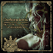 Defenders Of Bù-Tik Palace by Chthonic