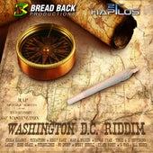 Washington D.C. Riddim by Various Artists