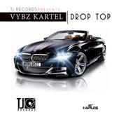 Drop Top - Single by VYBZ Kartel