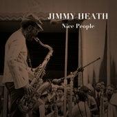 Nice People von Jimmy Heath