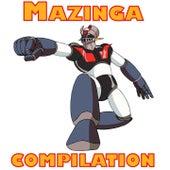 Mazinga Compilation by Cartoon Rainbow
