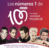 Los Nº1 De Cadena 100 (2013) de Various Artists