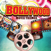 Bollywood Movie Themes by Various Artists