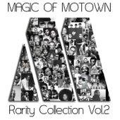 Magic of Motown, Vol. 2 (Rarity Collection) von Various Artists
