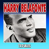 Troubles de Harry Belafonte