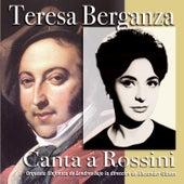 Teresa Berganza Canta a Rossini by Teresa Berganza