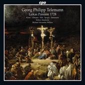 Telemann: St. Luke Passion by Wolfgang Klose