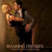Roaring 1920 Hits de Various Artists