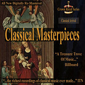 Classical Arrival - Classical Masterpieces von Various Artists