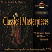 Classical Magic - Classical Masterpieces by Various Artists