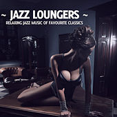 Jazz Loungers, Vol. 1 by Various Artists