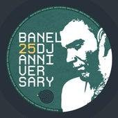 Banel 25 Years Anniversary de Various Artists