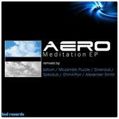 Meditation - Single von Aero