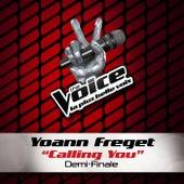 Calling You - The Voice 2 von Yoann Freget