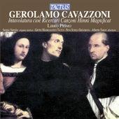 Cavazzoni: Intavolatura, Libro Primo by Various Artists