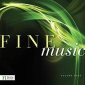Fine Music, Vol. 4 von Various Artists