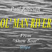 Ol' Man River (From