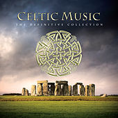 Celtic Music - The Definitive Collection de Various Artists