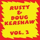 Volume 2 by Doug Kershaw