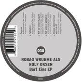 Bart eins EP by Robag Wruhme