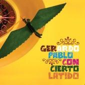 Concierto Latido de Gerardo Pablo